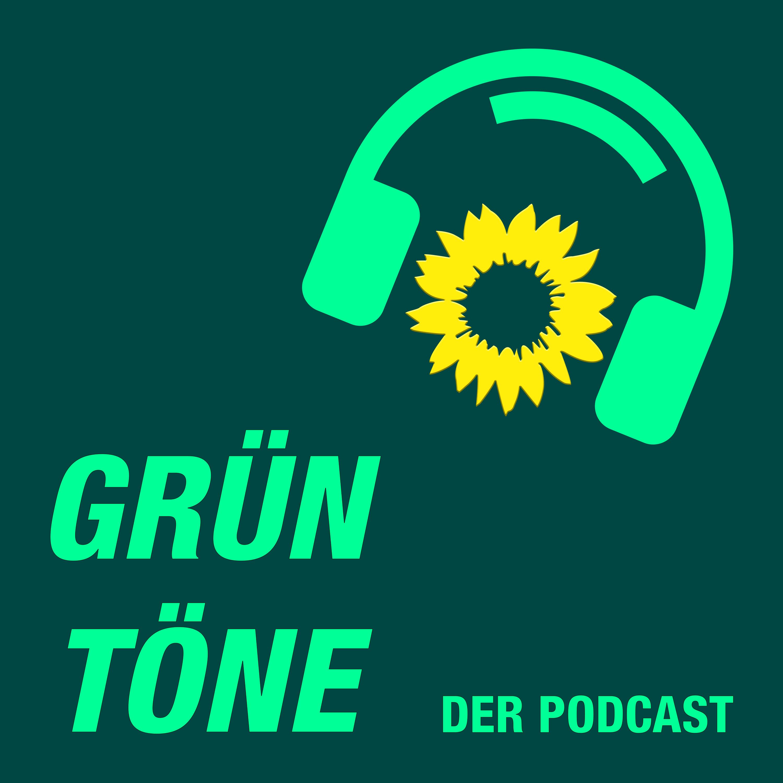 Podcast Grüntöne